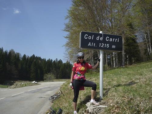 Col de Carri