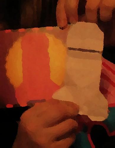 Rude Origami