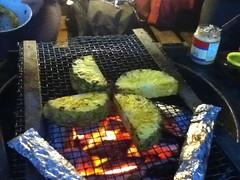 南丫島長城燒烤