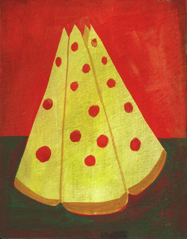 SCUBA: pizzahut