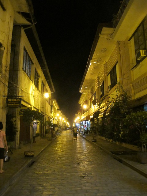 Vigan at Night (20)