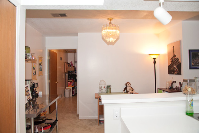 Dining Room (from kitchen)