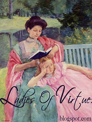 Ladies Of Virtue blog button