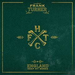 Frank Turner - EKMB sleeve