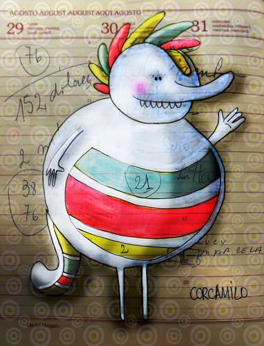 corcamilo by gemma_granados