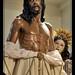 ... y llegando el momento, Cristo fue Despojado de sus Vestiduras