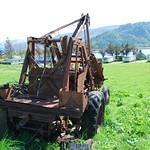 Fordson E27N le chaseside loader thumbnail