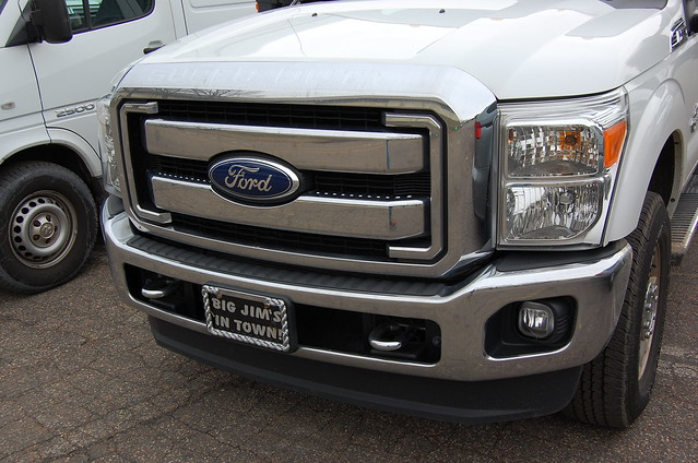 ford truck f350 2011 horseexpo