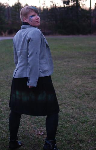 8 blazer