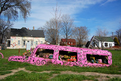 Heidelberg Project - Ode to the Hummer (4)