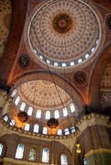 Yeni Camii (Archer's Eye) Tags: love home turkey hawaii turkiye istanbul mosque archer yeni camii archerseye archerkelly