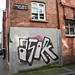 The Streets Of Belfast - Franklin Street Place