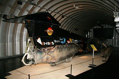 Thrust SSC (Stu.G) Tags: world uk england green andy car museum speed canon eos is unitedkingdom united transport kingdom jeremy ron richard record land motor usm february coventry bliss 1785mm ayers efs noble ssc 26th glynne supersonic thrust 2011 f456 andygreen canonefs1785mmf456isusm bowsher thrustssc 400d canoneos400d coventrymotormuseum coventrytransportmuseum worldlandspeedrecord richardnoble february2011 26feb11 26thfebruary2011 glynnebowsher ronayers jeremybliss