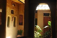 โฮมเสตย์บ้านแม่โจ้ Mae Jo Village