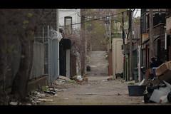 Alley (Dj Poe) Tags: cinema ny brooklyn canon eos is alley dj mark ii 5d crown bklyn usm heights cinematic poe 70200mm 2011 f28l 5dmkii 5dmk2