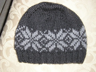 Ravelry basic knit hat pattern by cynthia miller by kynthos dt1010fo