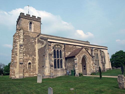 Church of the Assumption (2)