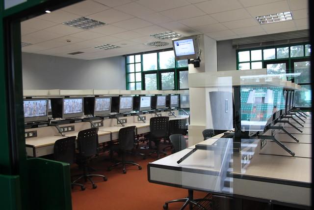 Media center - Roland Garros