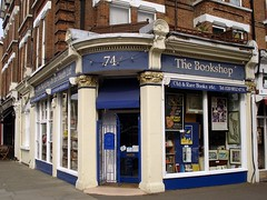 Picture of Bookshop On The Heath