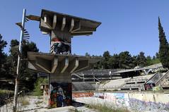 TRANPOLIN PARA FOTOGRAFOS (jesus.gp66) Tags: tokina abandonados atx124afprodx nikond300 vanagram