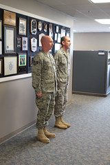 Weiss Promotion (103D ACS) Tags: promotion connecticut military nationalguard acs ang airforce tsgt jonathanweiss technicalsergeant 103d may2011 aircontrolsquadron