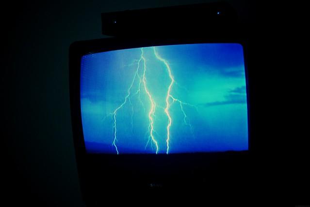 lightning TV