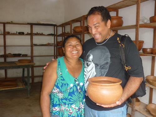 Mestra Lidia Raposo - Roraima 028
