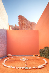 "Mii amo Medicine Wheel (hawkinsinternationalpr) Tags: vacation destination spa resort"" ""arizona ""destination retreat"" vacation"" spa"" ""luxury ""vacation spas"" destinations"" ""spa ""sedona"