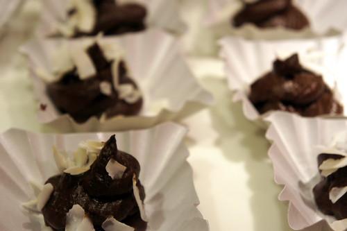 Kurs i raw food med Erica Palmcrantz och tidningen Hälsa