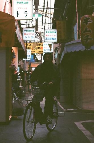 大阪 鶴橋~今里散策♪_09