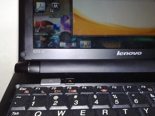 1Malaysia Netbook - Lenovo IdeaPad S10-3C