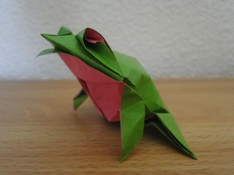 Petit Aigle Decoration