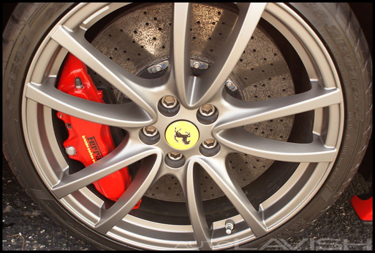 ferrari 430 scud wheel