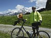 Moo! (will_cyclist) Tags: alps cycling switzerland cows villars cowsx