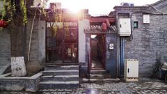 , Beijing, China (*New Life*) Tags: china beijing  hutong select