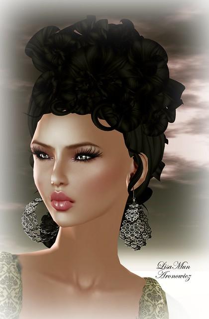 madame black