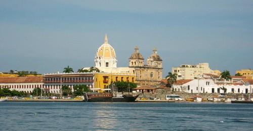 Um passeio em Cartagena: dicas básicas