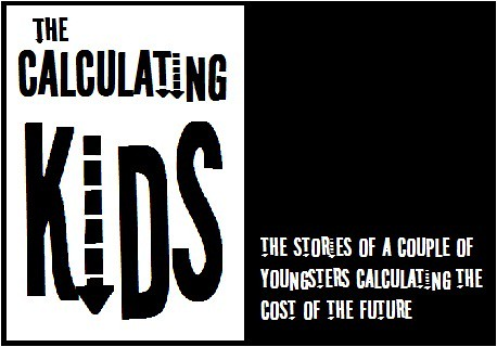 calculating kids