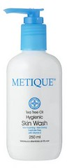 Metique Hygienic Skin Wash
