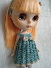 New Set dress