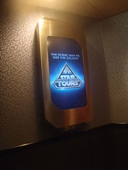 Disneyland: Star Tours - The Adventure Continues