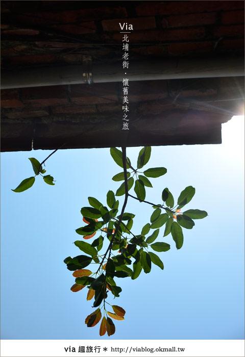 【新竹一日遊】北埔老街~在古廟舊巷內尋找專屬客家的美食41