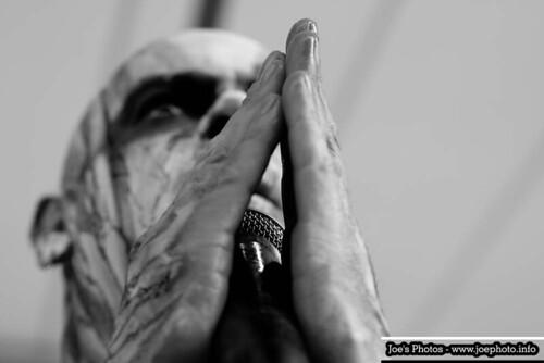Primordial @RockHard Festival 2011 by Tex_Joachim