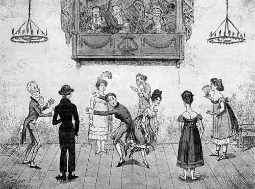 Quadrilha (1817)