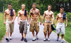 Boys of Summer 1 (Diogioscuro) Tags: summer cuteguys diogioscuro
