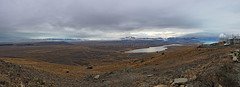 Mountain Top Observatory (l plater) Tags: newzealand panorama southisland laketekapo canonef1740mmf4lusm lakealexandrina ptgui almostanything panoramicstitch flickrelite lplater unlimitedphotos canon5dmkii mountjohnuniversityobservatory photoshopcs5