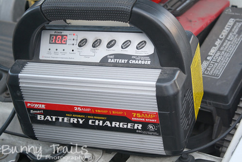 111-battery charger