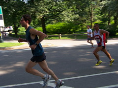 100B1833.JPG (smith_cl9) Tags: road park new york city nyc summer ny west june race speed hope athletic 26 5 muscular side sunday central running run upper heat runners athletes cp athlete jogging endurance jog achilles mile uws nyrr possibility 2011