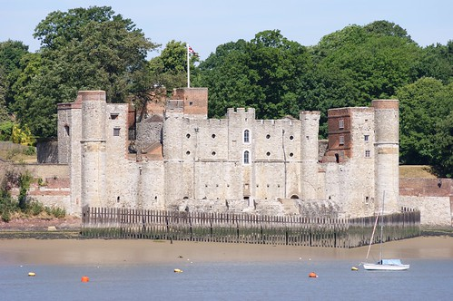 Upnor Castle, Upnor, Kent