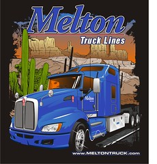 "Melton Truck Lines - Tulsa, OK • <a style=""font-size:0.8em;"" href=""http://www.flickr.com/photos/39998102@N07/14008141595/"" target=""_blank"">View on Flickr</a>"